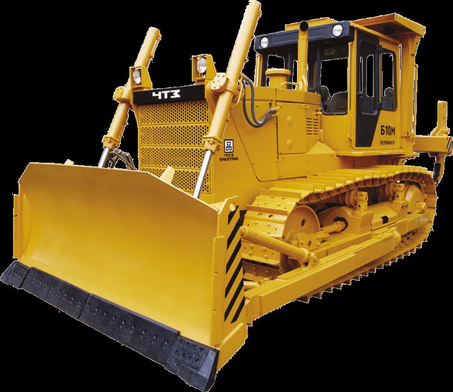 Bulldozer 4T3 PNG Image
