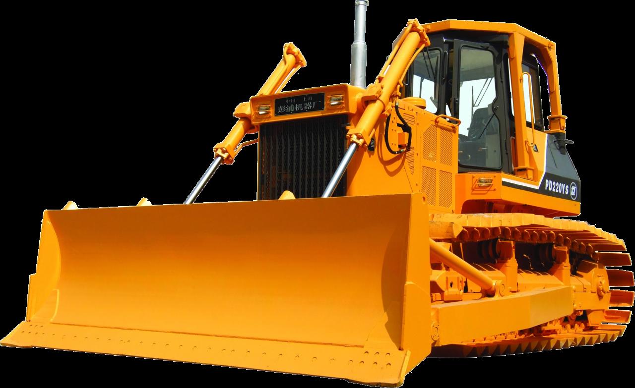 Bulldozer Pd22oys PNG Image