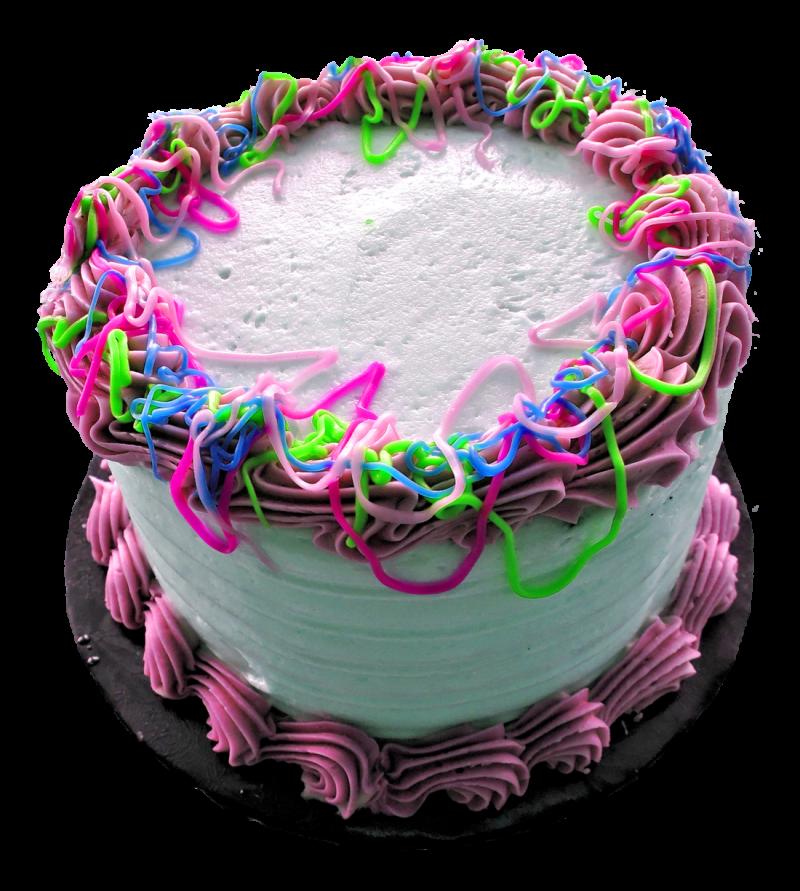 Cake PNG Image