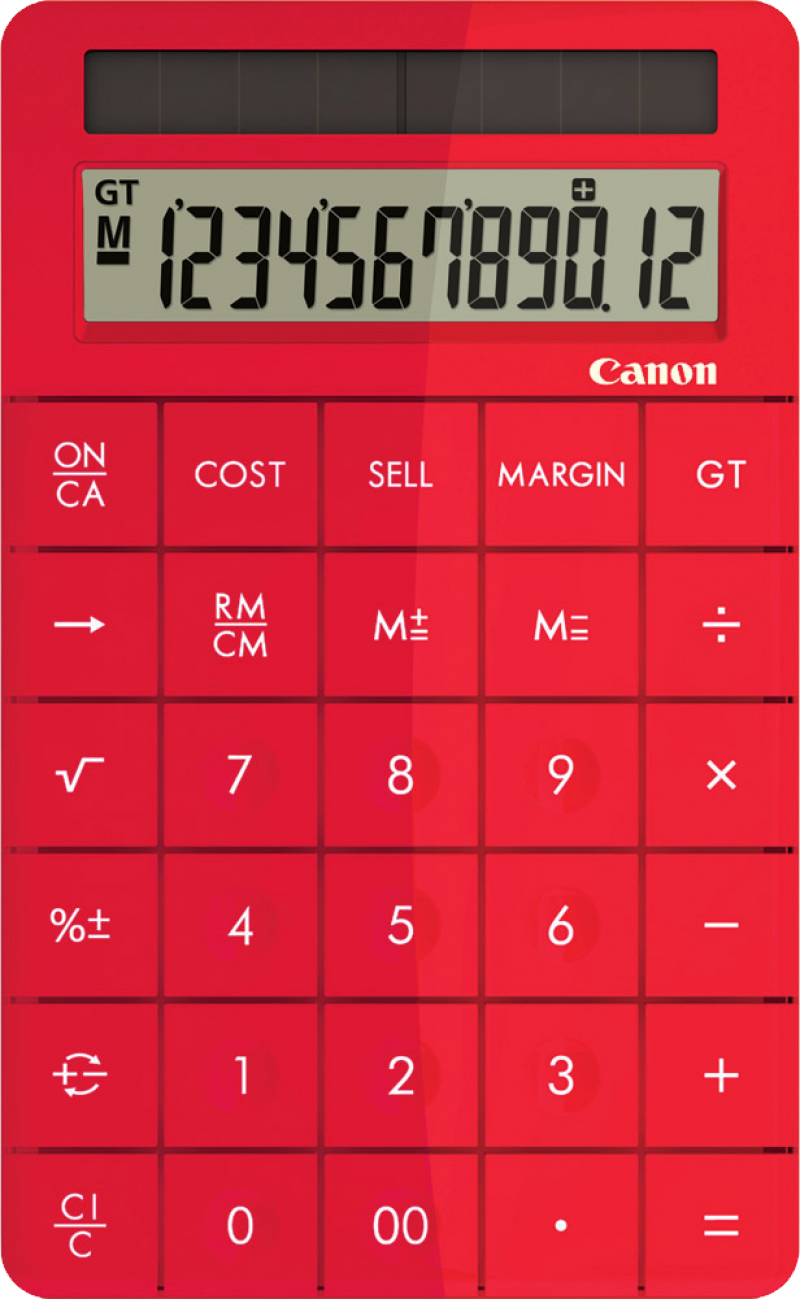 Calculator PNG Image