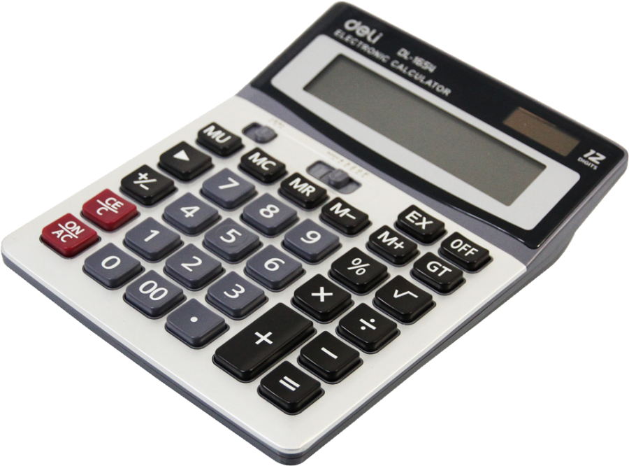 Calculator PNG Image
