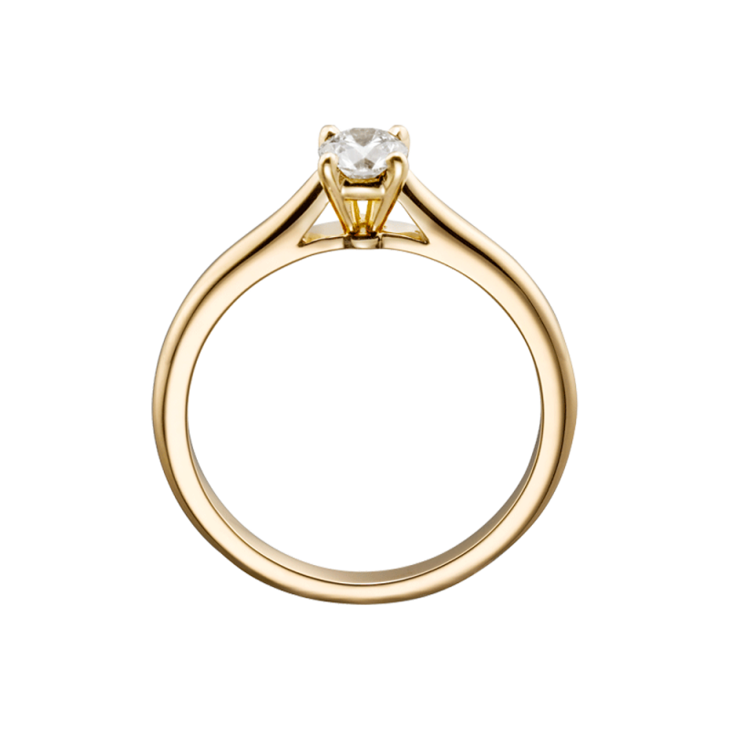 Cartier Ring PNG Image