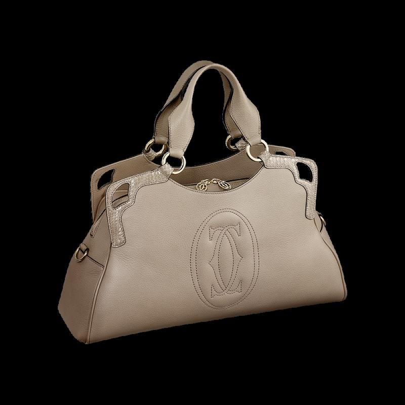 Cartier Women Bag PNG Image