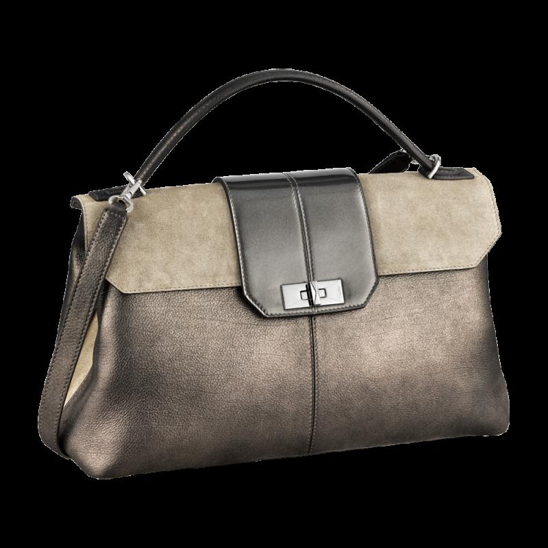 Cartier Women Hand Bag PNG Image