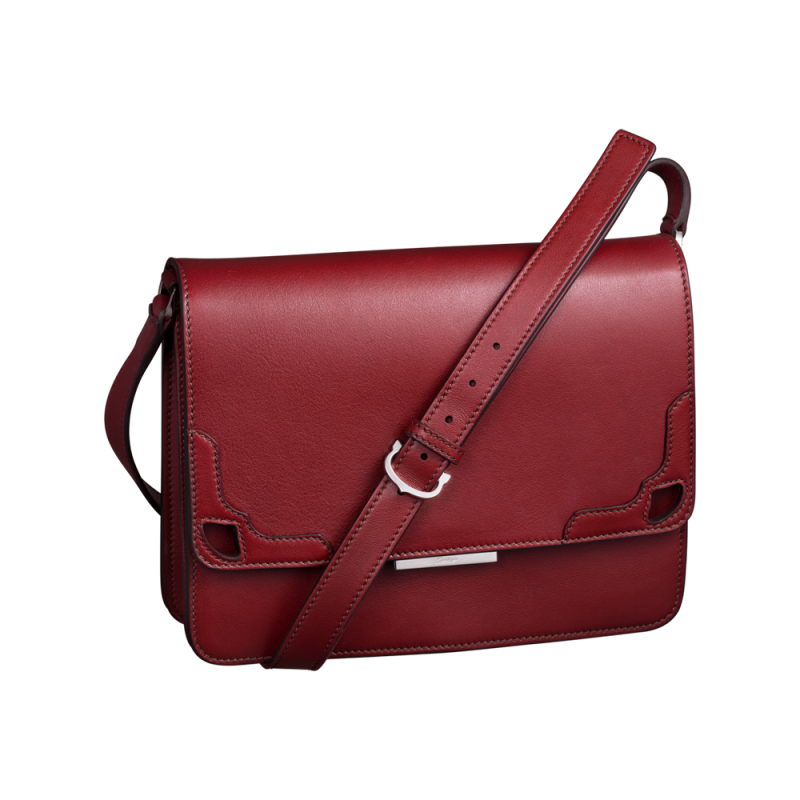 Cartier Women Red  Bag PNG Image