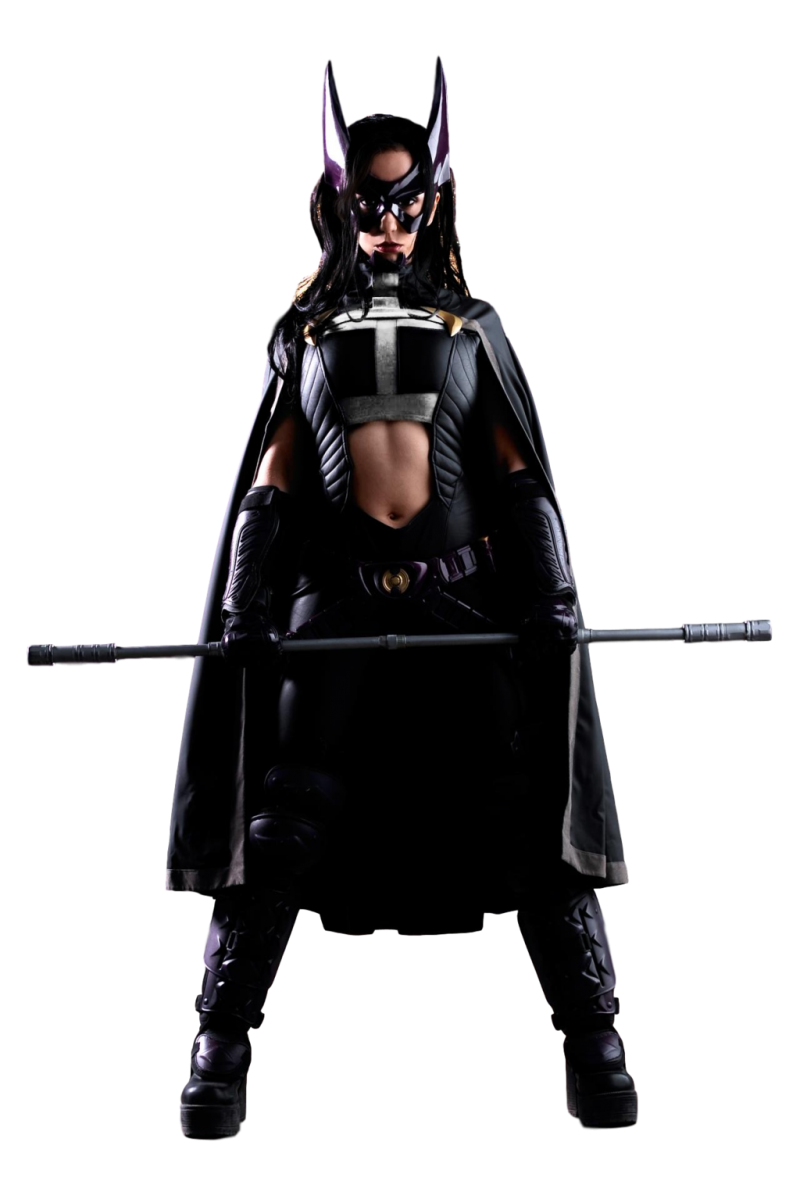 Catwomen PNG Image
