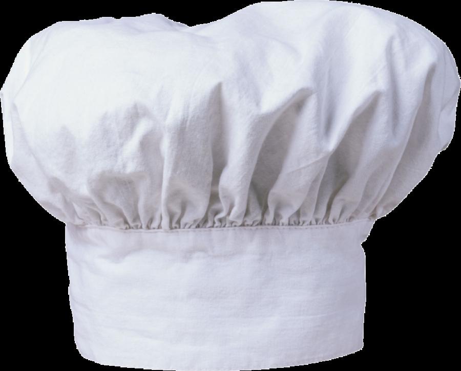 Chef Cap PNG Image