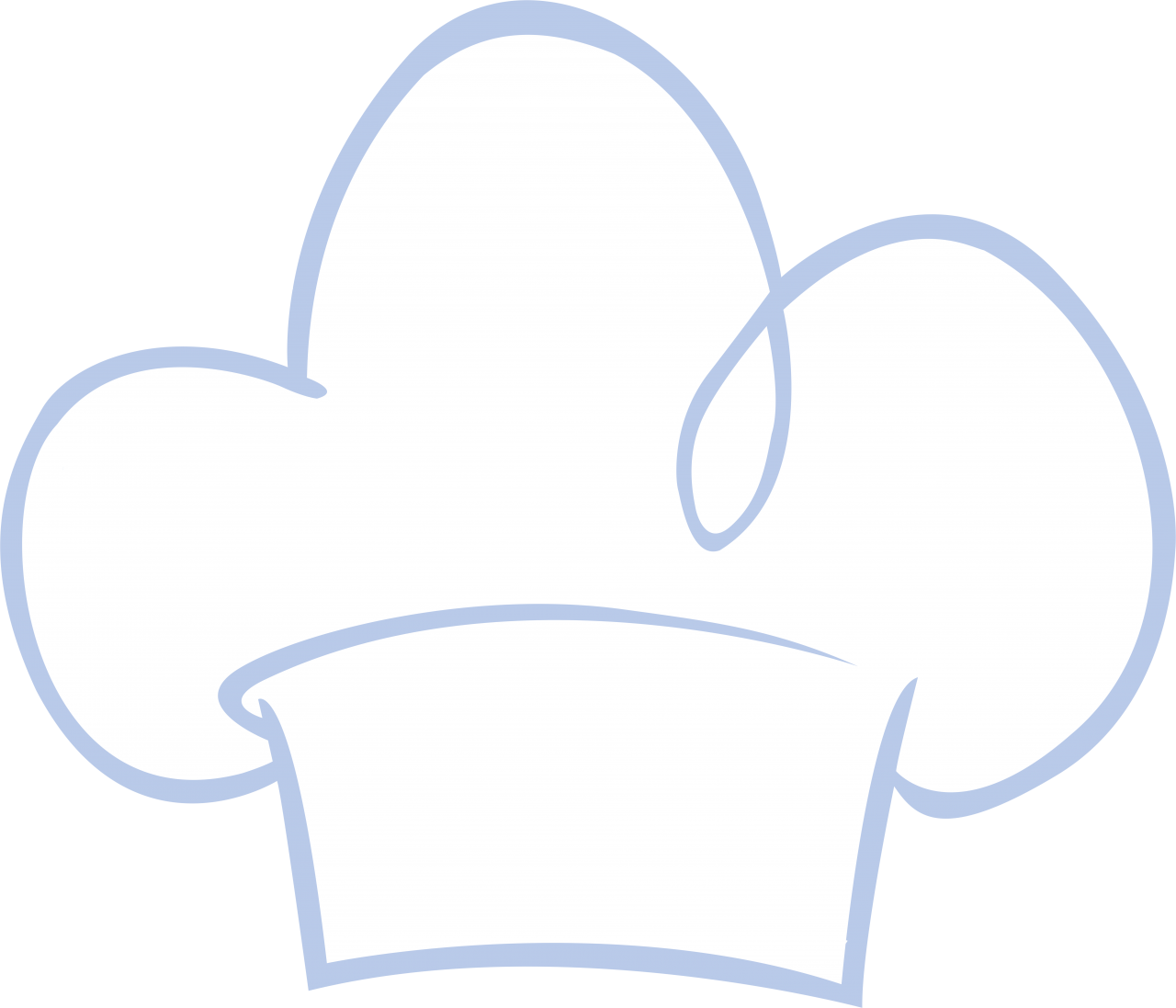 Chef Cape PNG Image