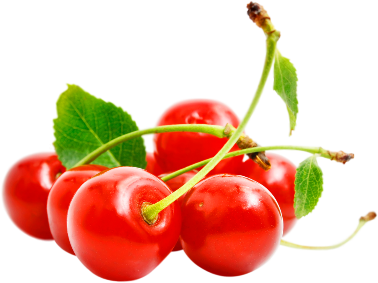 Cherrys PNG Image