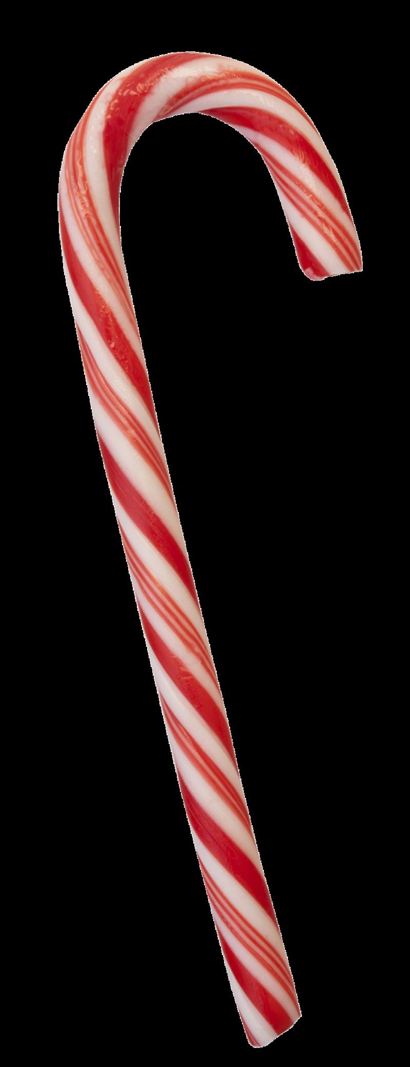 Sugar Cane Striped PNG Image