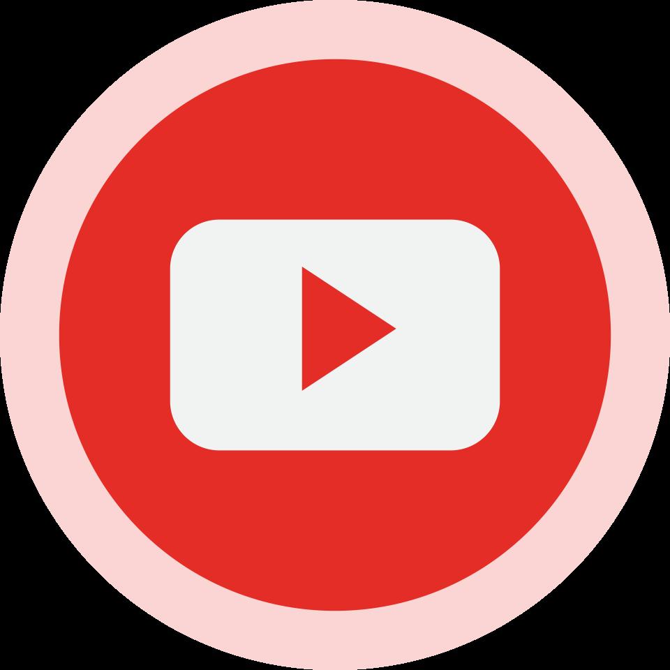 Circled Youtube Logo Png Image Purepng Free Transparent