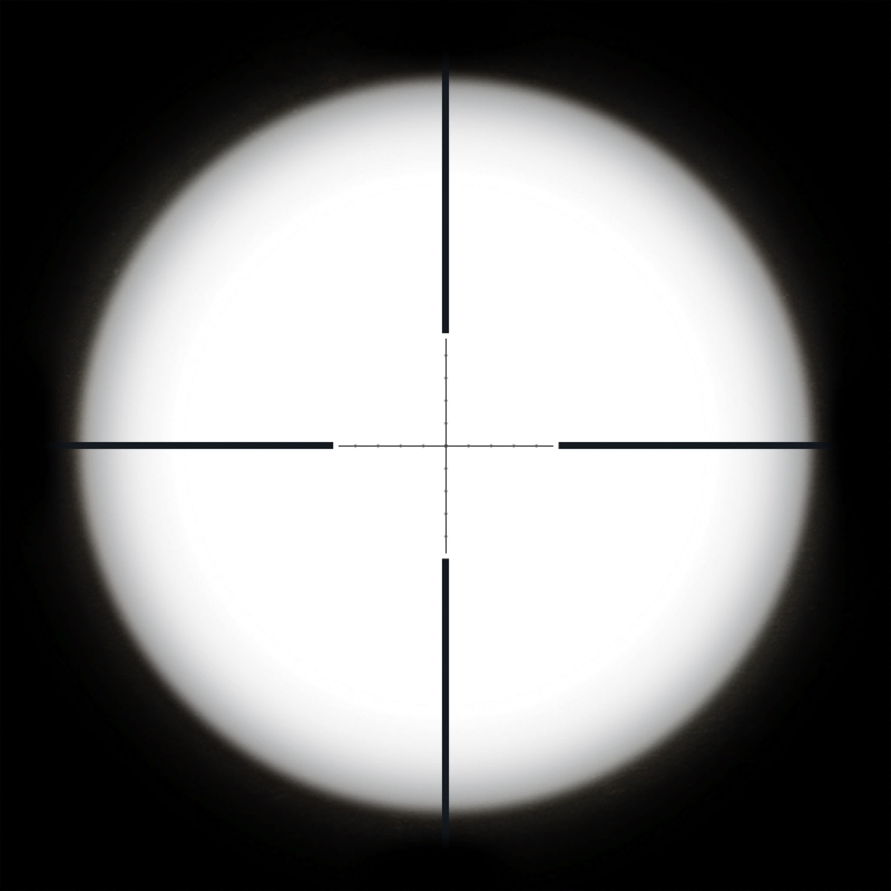 Classic Aimpoint PNG Image