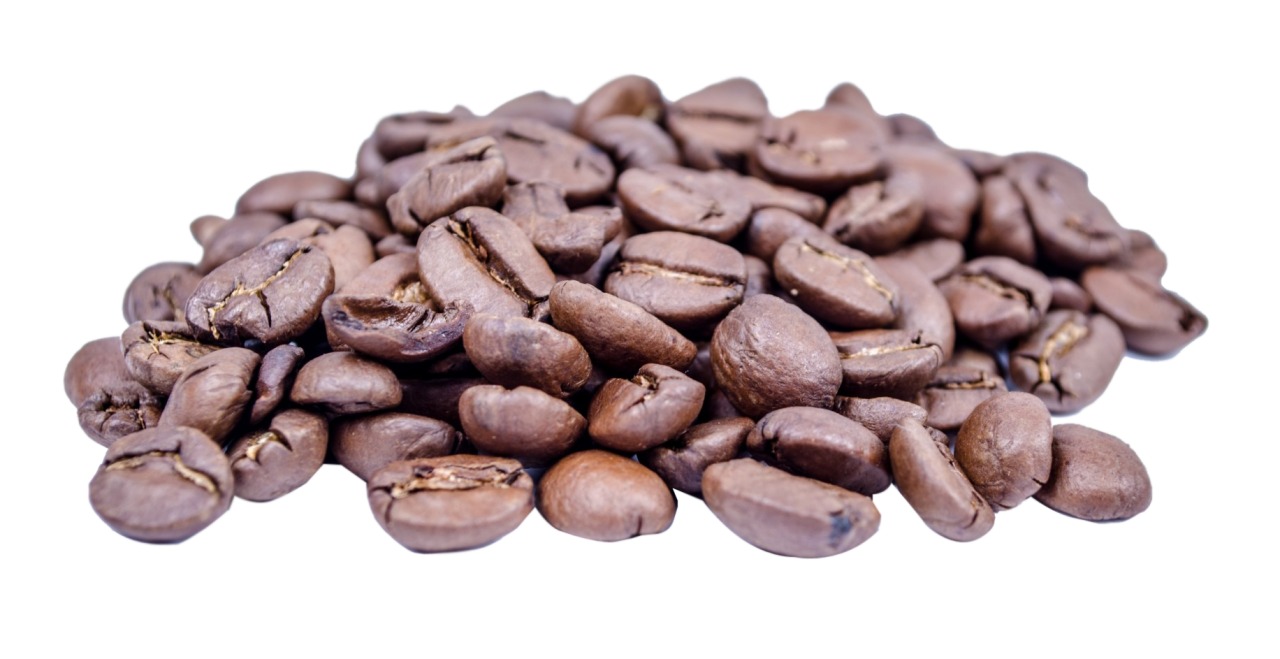 Coffee Bean PNG Image