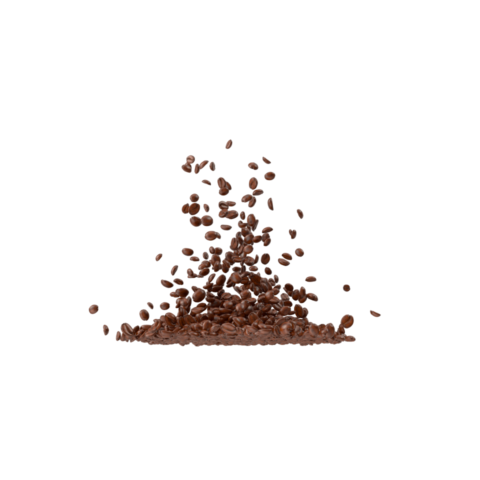 Coffee Beans PNG Image - PurePNG   Free transparent CC0 ...