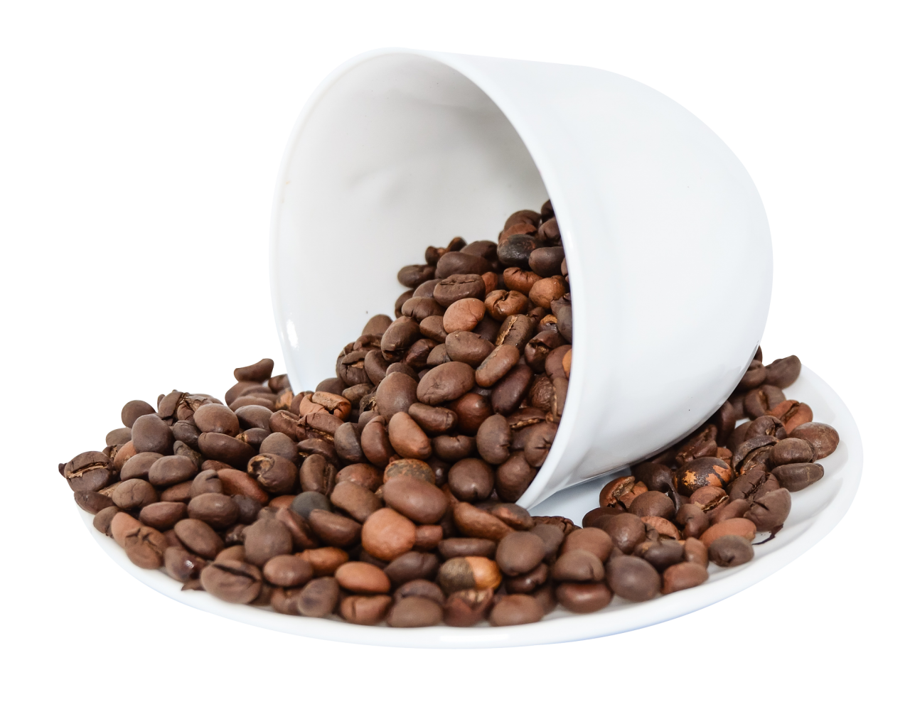 Coffee Beans PNG Image - PurePNG | Free transparent CC0 ...