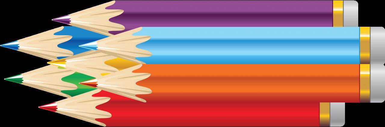 Color Pencil's PNG Image