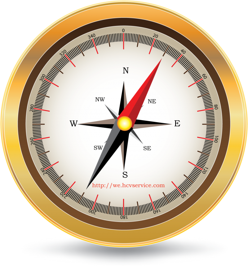 Compass PNG Image