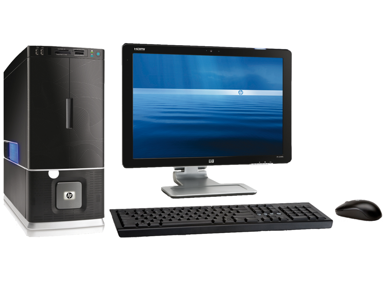 Computer   Desktop PNG Image