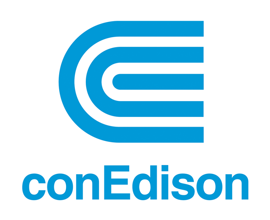 Image result for consolidated edison logo