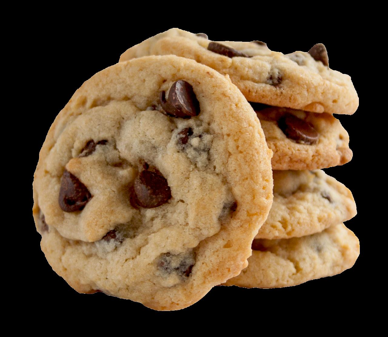 Cookie PNG Image