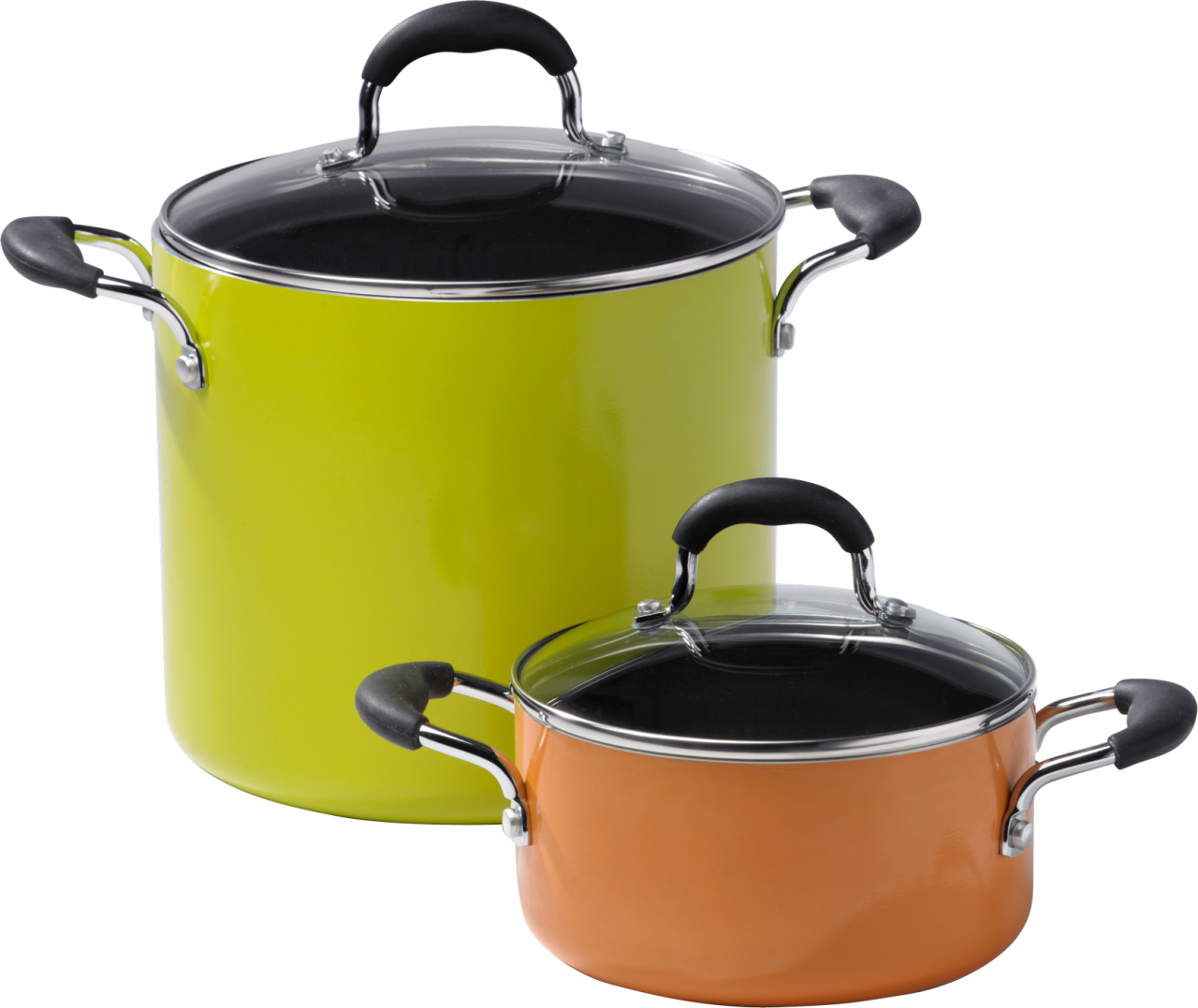 Cooking Pot PNG Image
