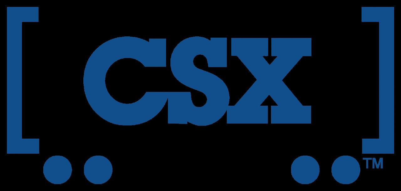 CSX Logo PNG Image