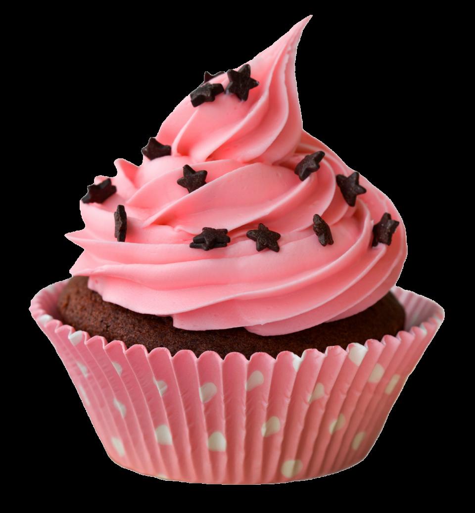 Cupcake PNG Image
