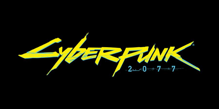 Cyberpunk 2077 Logo PNG Image