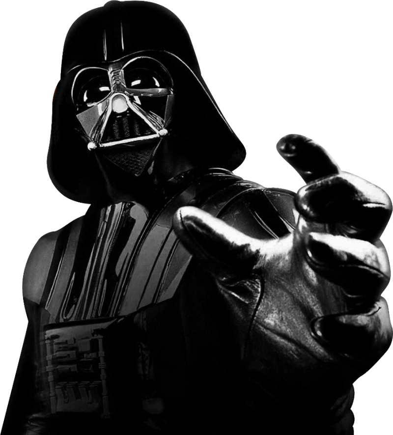 Darth Vader PNG Image