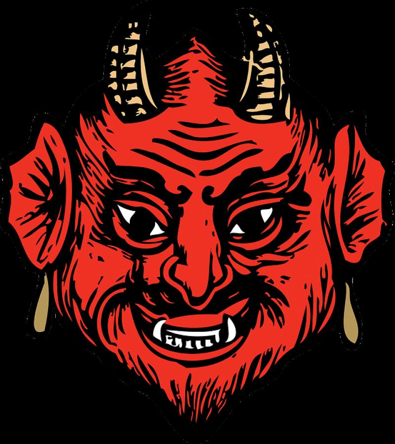 Devil PNG Image