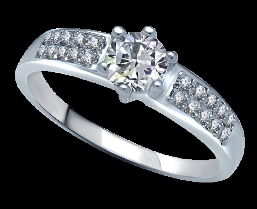 Diamond Ring PNG Image
