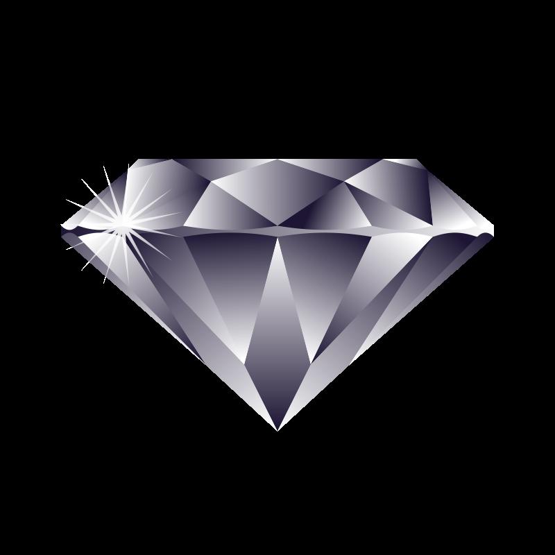 Diamond PNG Image