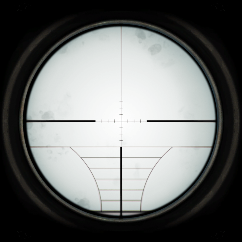 Dirty Scope PNG Image