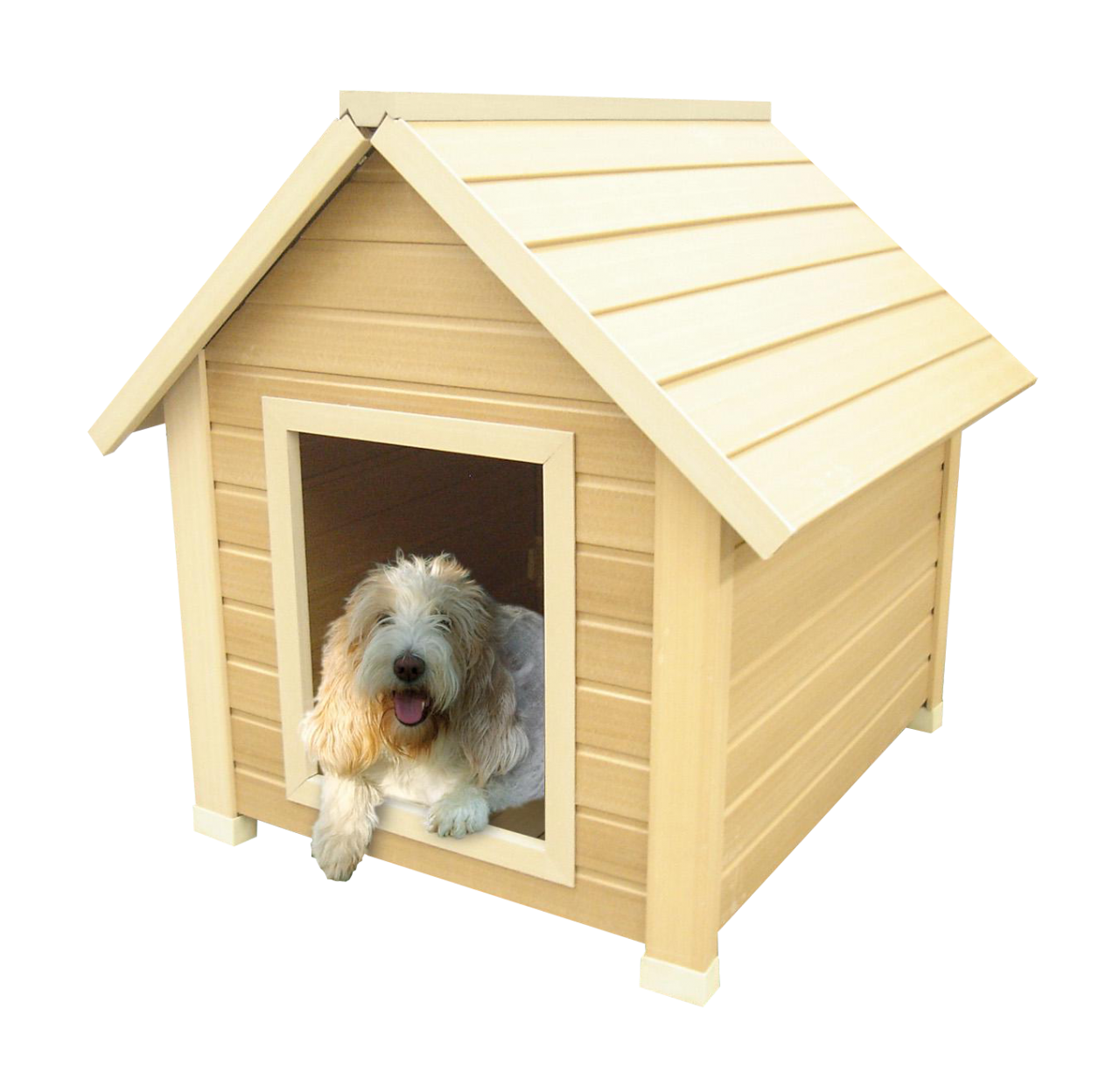 Dog House PNG Image