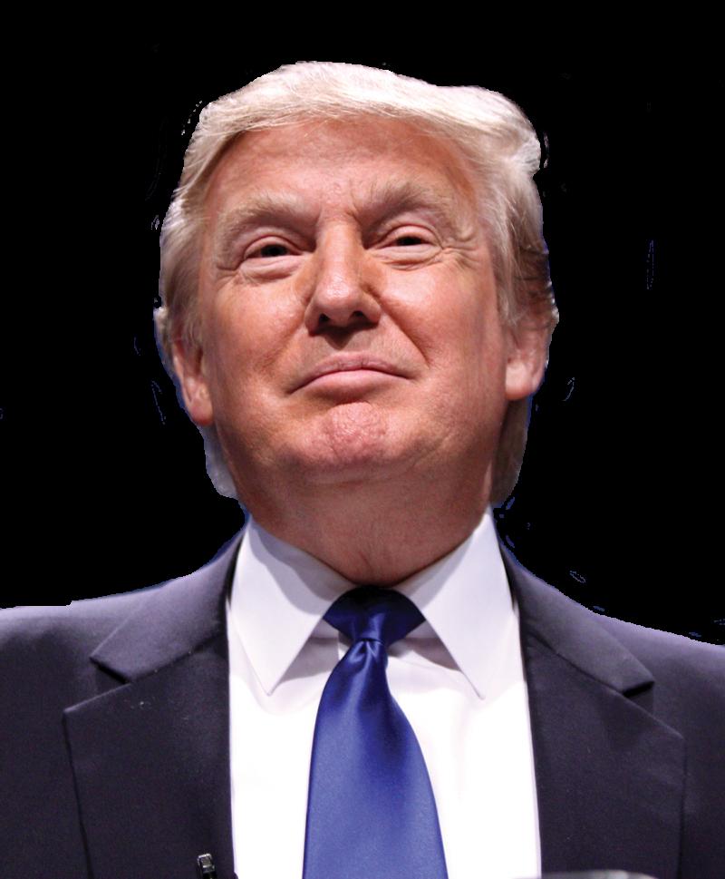 Donald Trump PNG Image - PurePNG   Free transparent CC0 ...