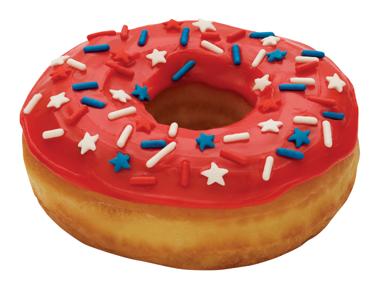 Donut Cup PNG Image