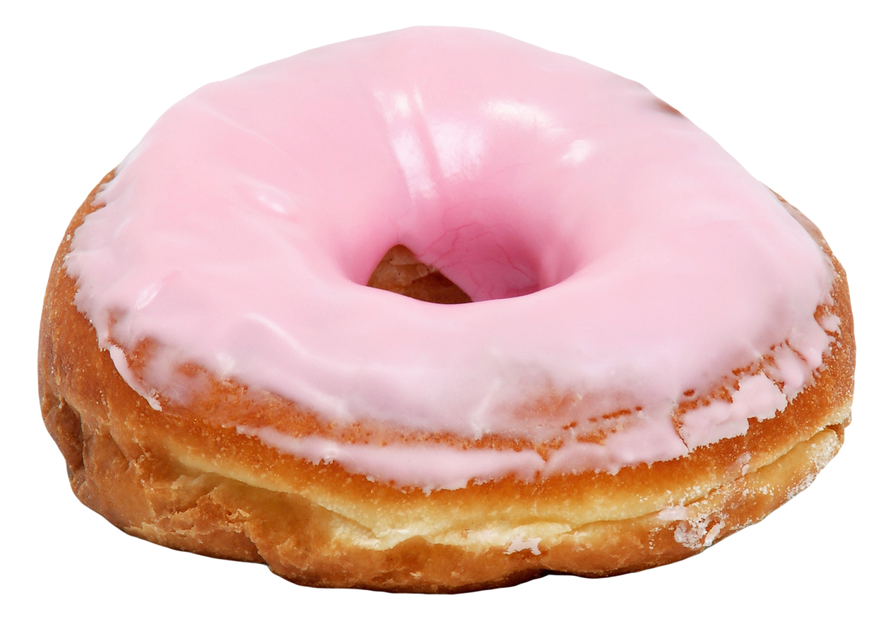 Donut PNG Image