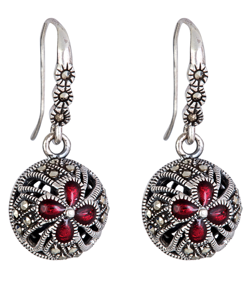 Earring PNG Image