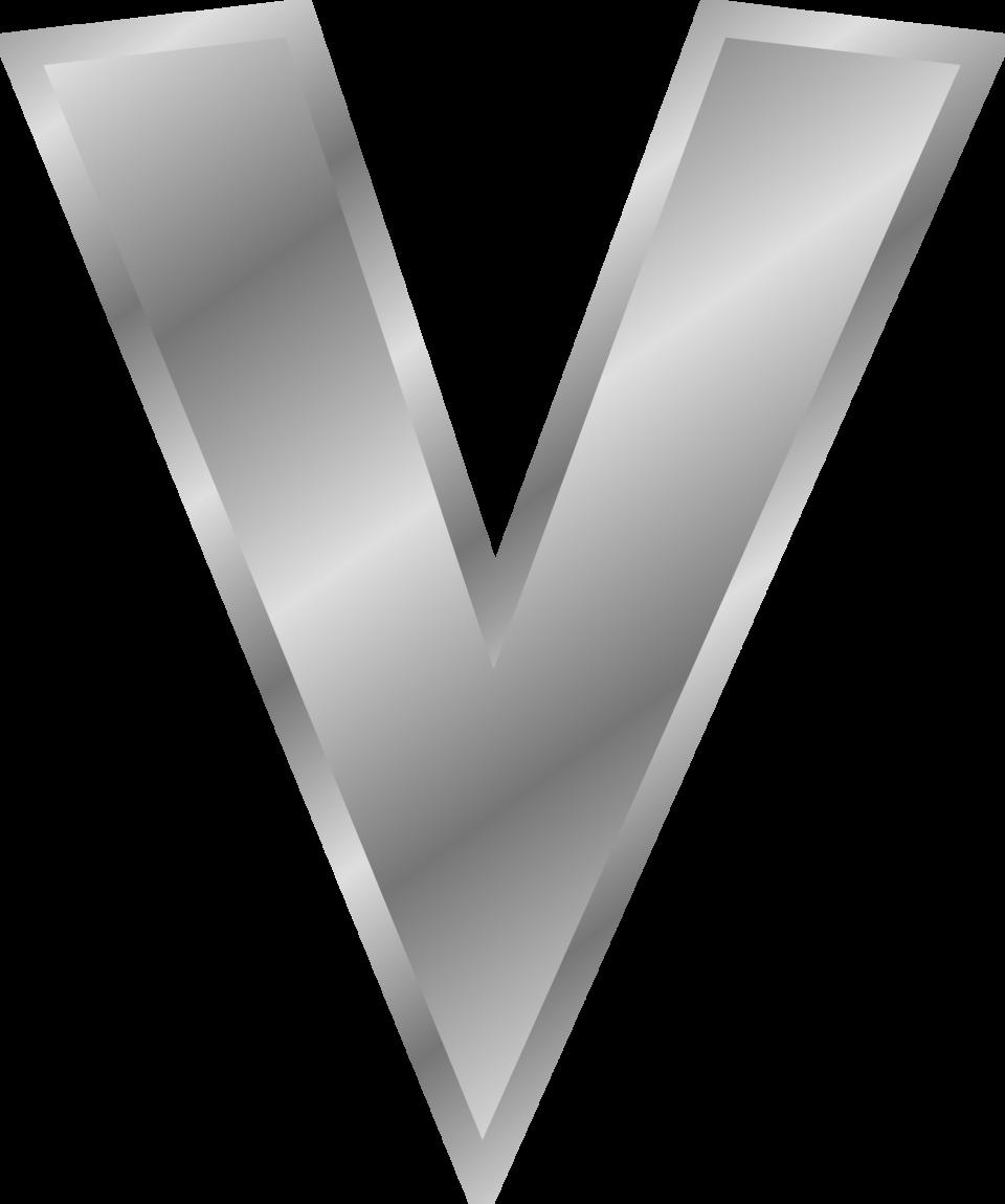 Effect Letter Alphabet PNG Image
