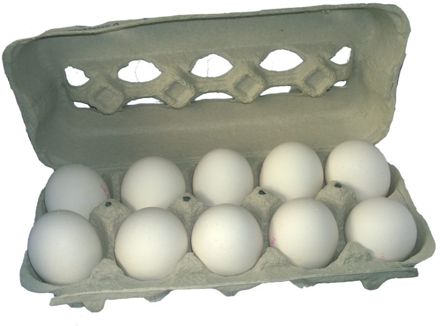 Eggs PNG Image