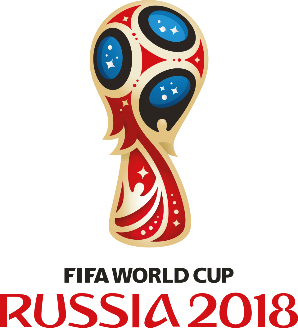 Fifa  2018 Logo PNG Image