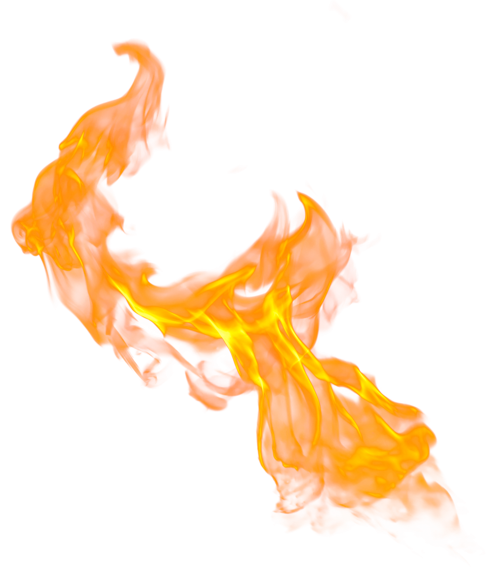 Fire Flame Blaze PNG Image