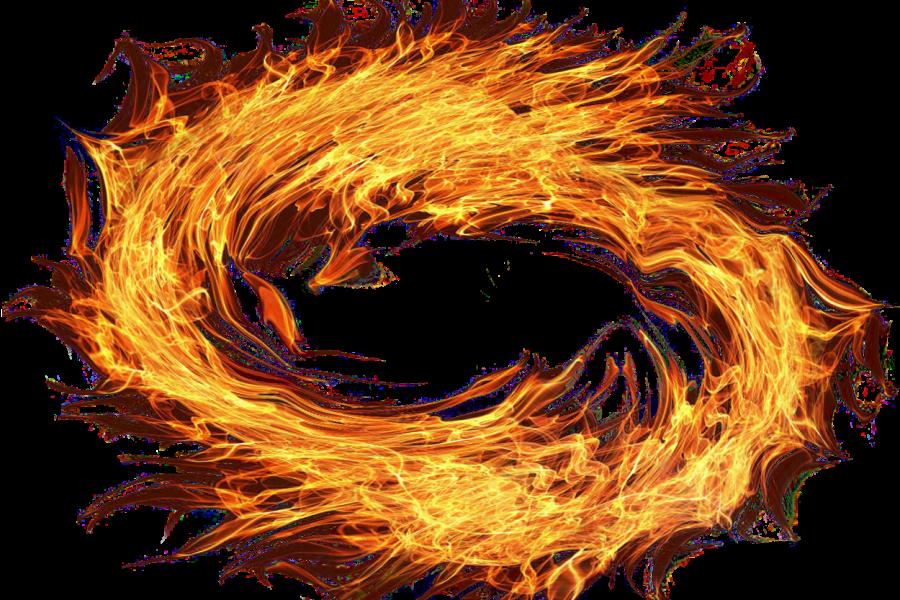 Fire Circle PNG Image - PurePNG | Free transparent CC0 PNG ...