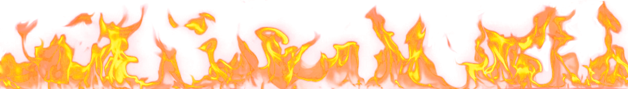 Fire Flame Ground PNG Image