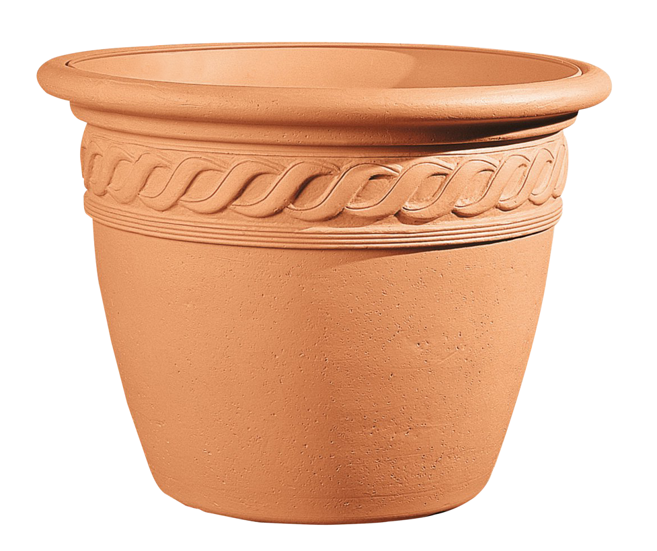 Flower Pot PNG Image