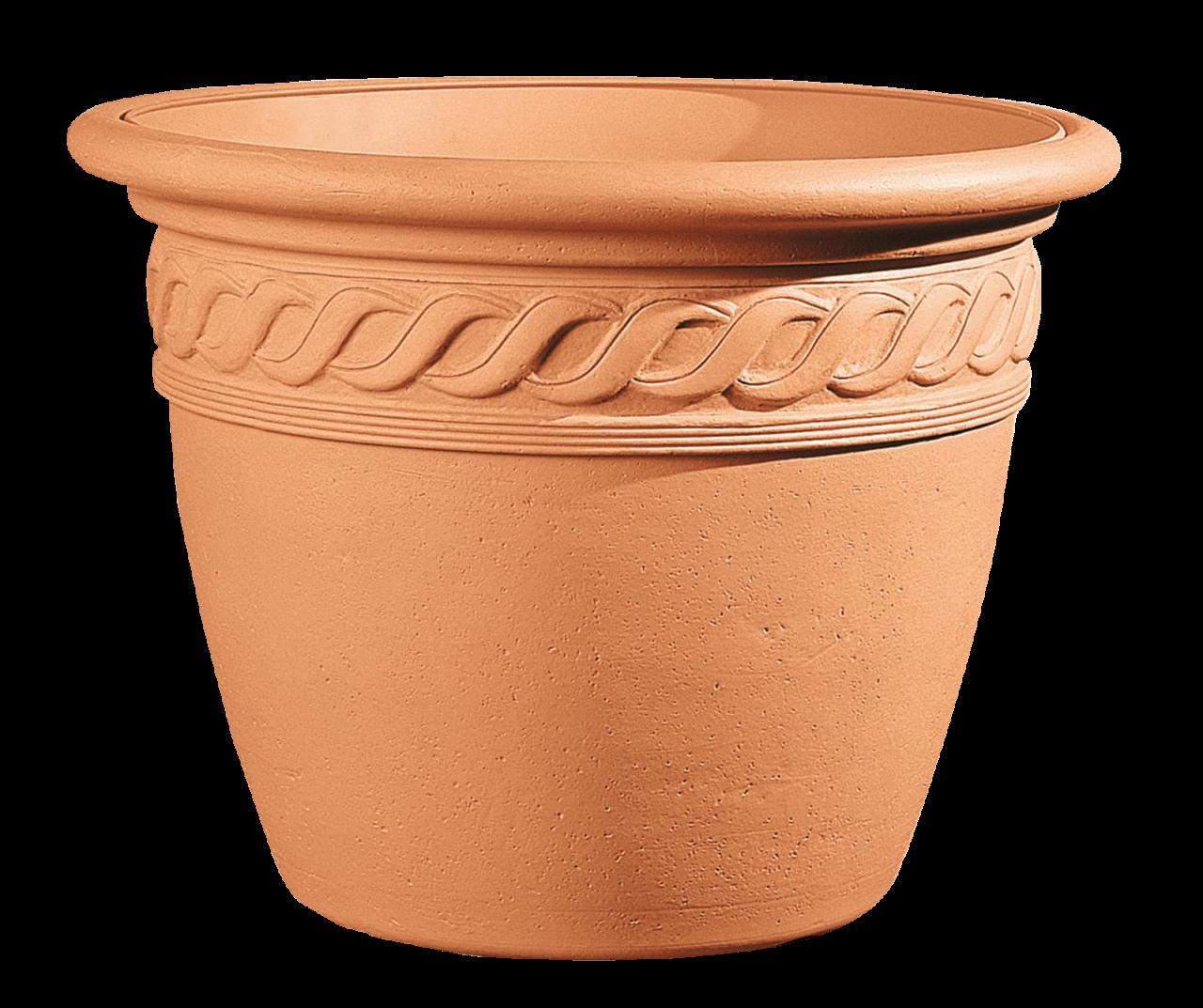 Flower Pot PNG Image