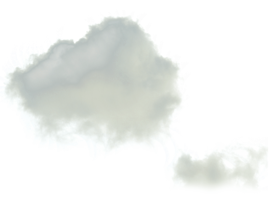 Fog Clouds PNG Image