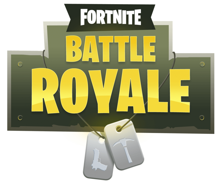 Fortnite Battle Royale Logo PNG Image - PurePNG | Free ...