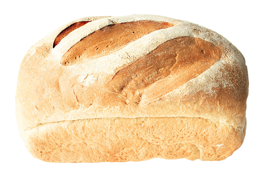 Fresh Bread PNG Image
