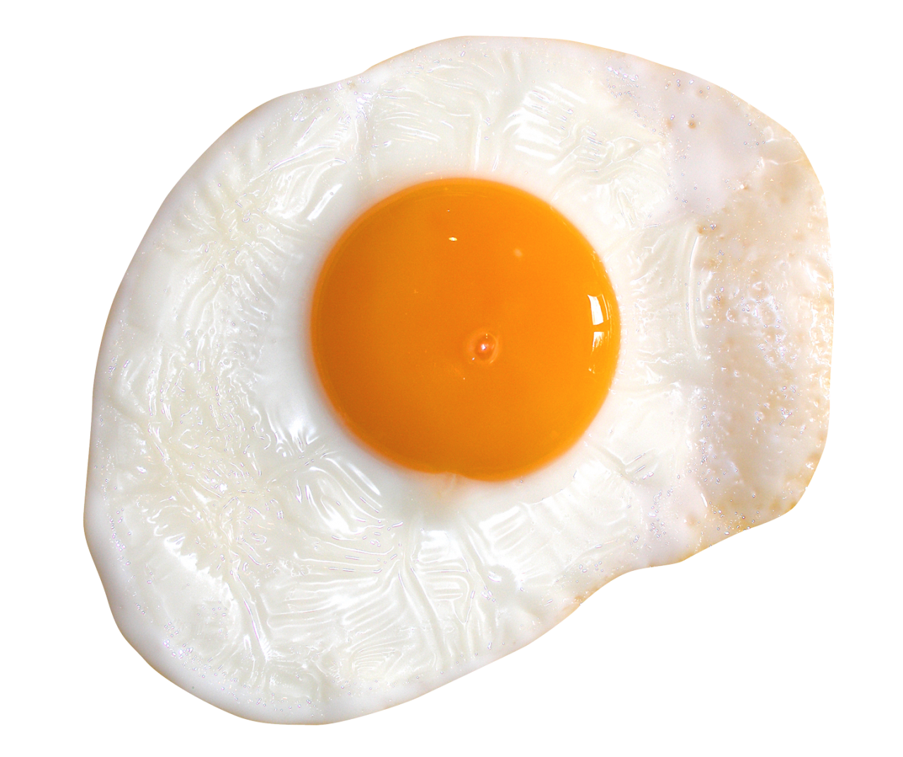 Fried Egg PNG Image